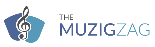 Logo The Muzigzag